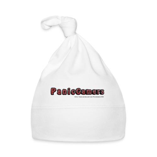 Cover PanicGamers - Cappellino neonato