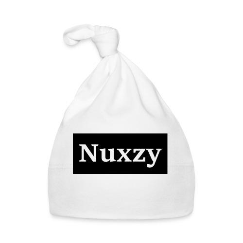 Nuxzy sweatshirt - Babyhue