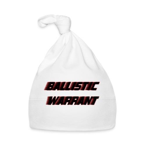 BallisticWarrrant - Muts voor baby's