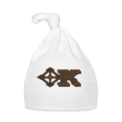Kenya Airways Logo - Baby Cap