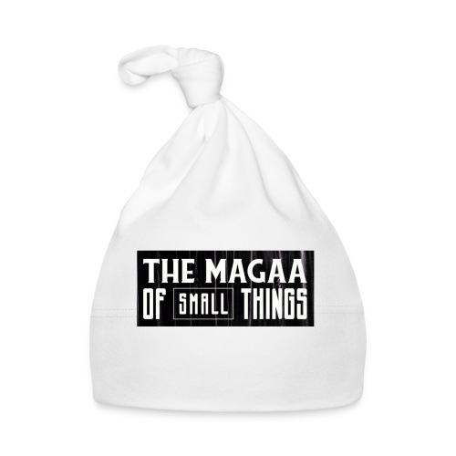 The magaa of small things - Baby Cap