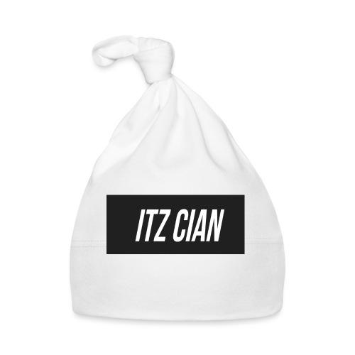 ITZ CIAN RECTANGLE - Baby Cap