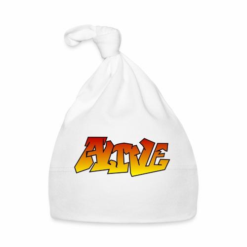 ALIVE CGI - Baby Cap