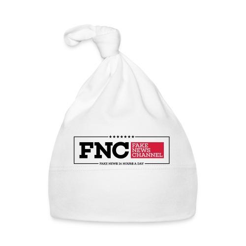 FNC Fake News Channel - Baby Mütze