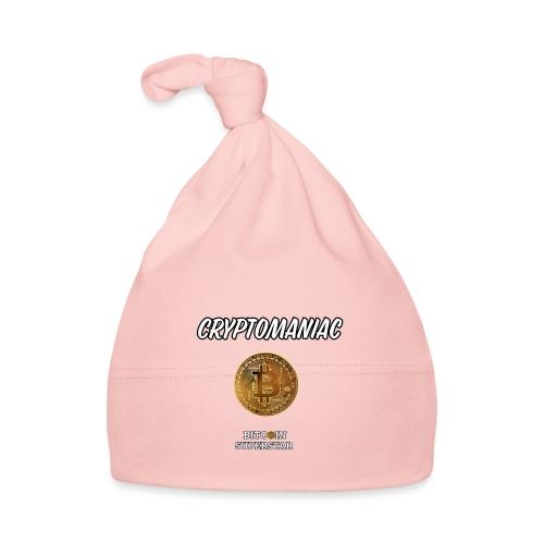 Cryptomaniac - Cappellino neonato