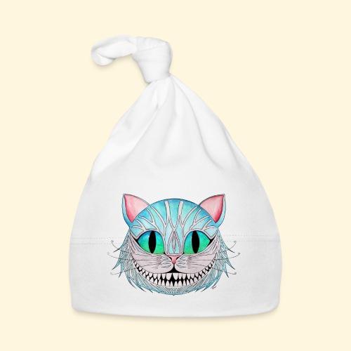 Le Chat de Cheshire - Bonnet Bébé