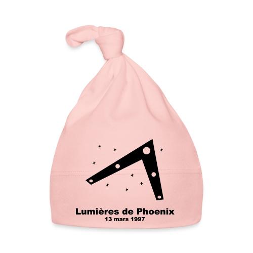 OVNI Lumieres de Phoenix - Bonnet Bébé