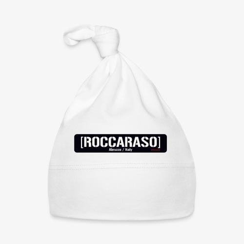 Roccaraso - Cappellino neonato