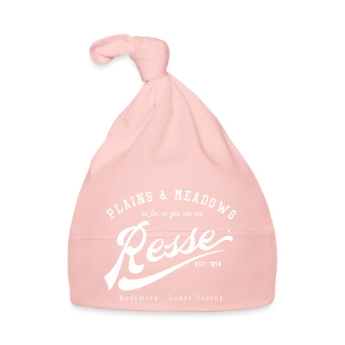 Resse Retrologo - Baby Mütze