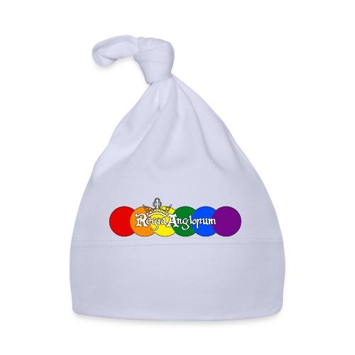 Pride Rounds - Baby Cap