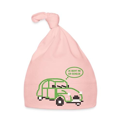 eendje.png - Muts voor baby's
