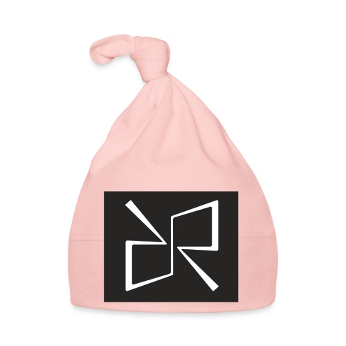 Rymdreglage logotype (RR) - Baby Cap