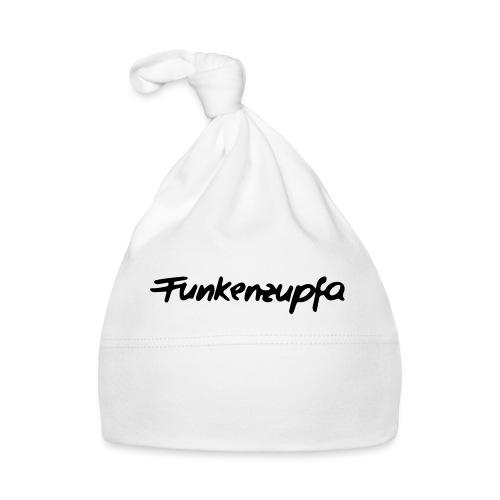 Funkenzupfa - Baby Mütze