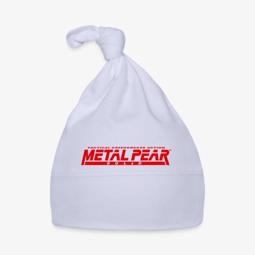 Metal Pear Solid: Tactical Greengrocer Action - Baby Cap