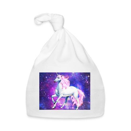 Magical unicorn shirt - Baby Cap