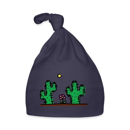 Cactus - Cappellino neonato