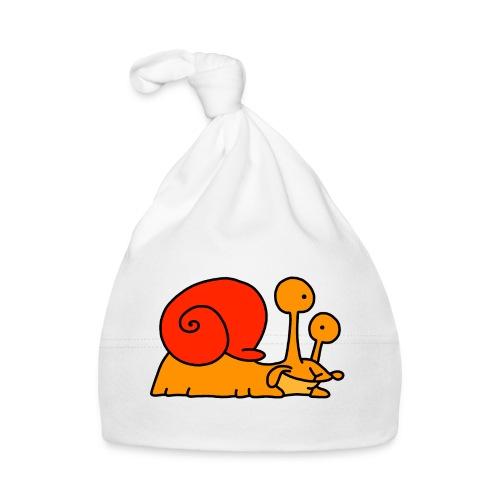 Schnecke Nr 97 von dodocomics - Baby Mütze