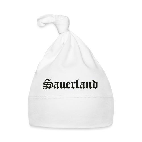 Sauerland - Baby Mütze