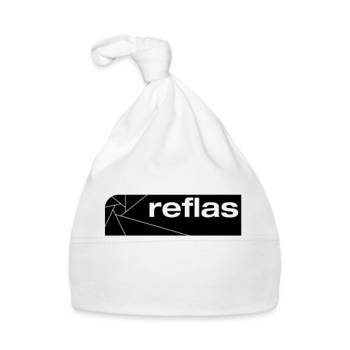 Reflas Clothing Black/Gray - Cappellino neonato