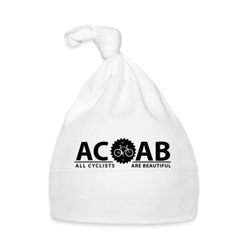 ACAB ALL CYCLISTS - Baby Mütze