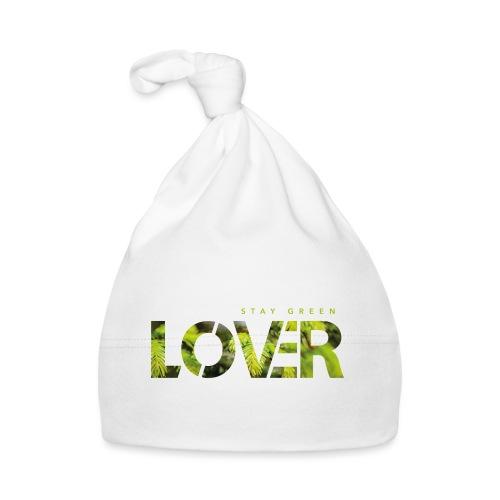 Stay Green Lover - Cappellino neonato