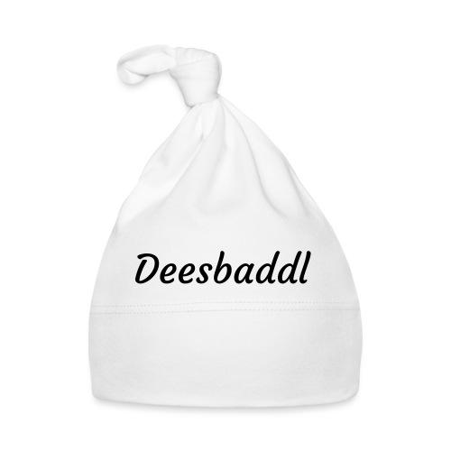 deesbaddl - Baby Mütze