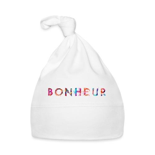 Bonheur - Bonnet Bébé