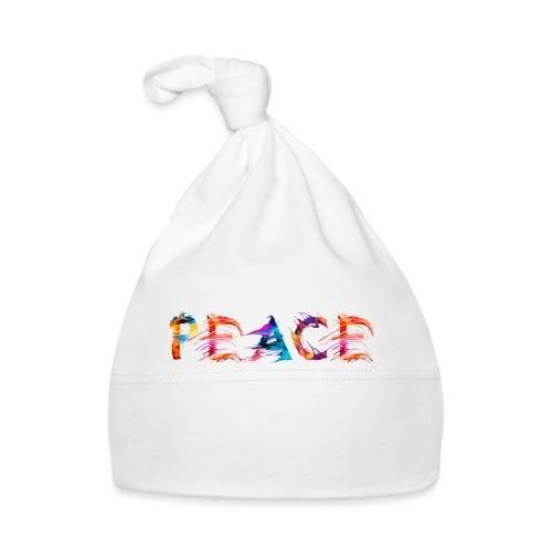 Peace - Bonnet Bébé