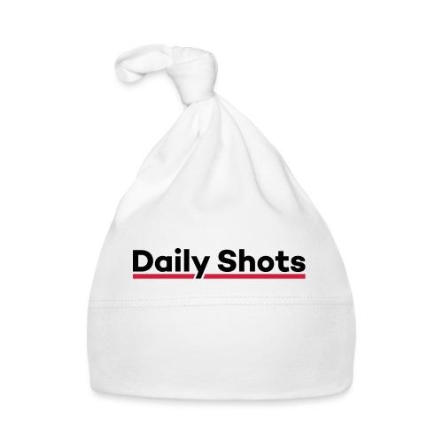 Daily Shots - Baby Mütze