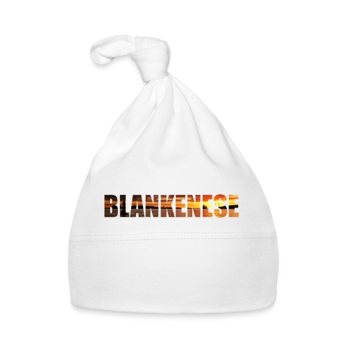 Blankenese Hamburg - Baby Mütze