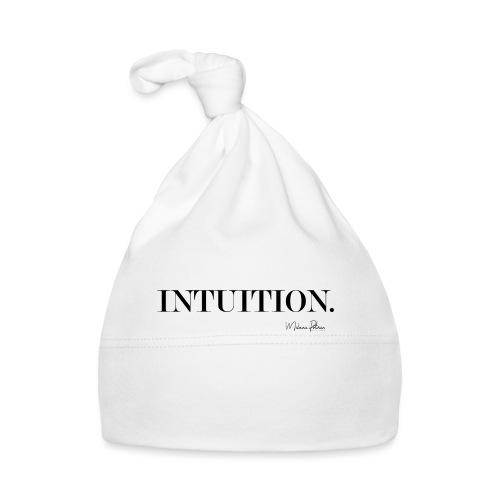 INTUITION - Bonnet Bébé