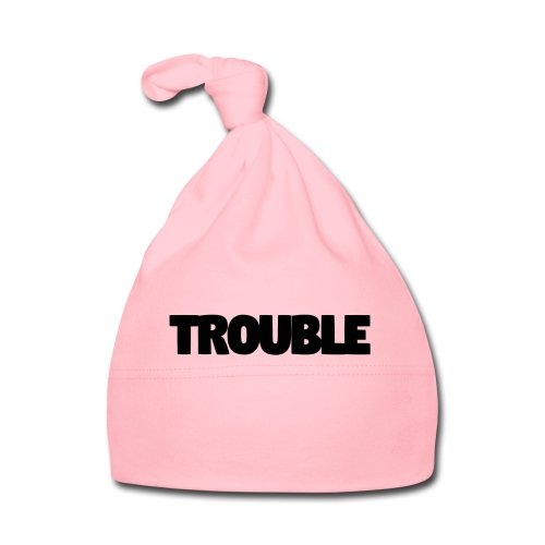 Trouble - Baby Cap