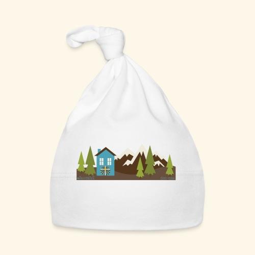 casettaAC - Cappellino neonato