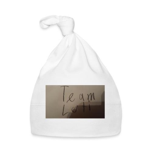 Team Luti - Baby Mütze