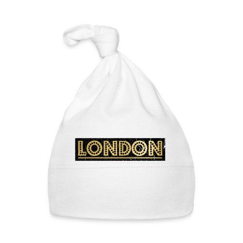 LONDON - Baby Cap