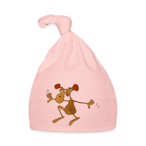 elch huepft - Baby Mütze