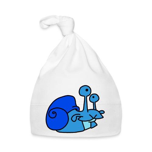 Schnecke Nr 79 von dodocomics - Baby Mütze