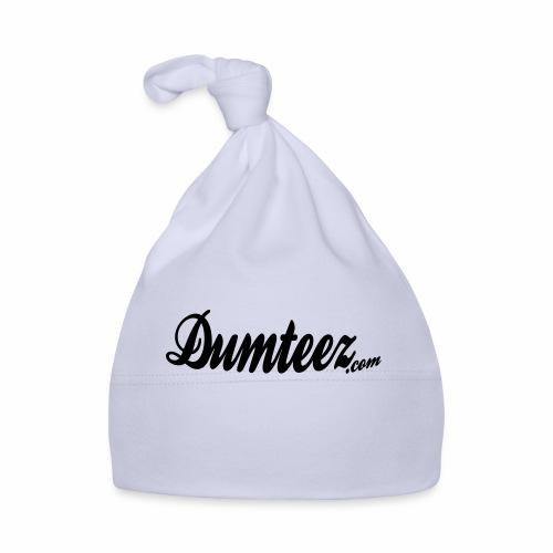 Dumteez vintage logo - Muts voor baby's