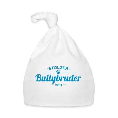 Bullybruder Wunschname - Baby Mütze