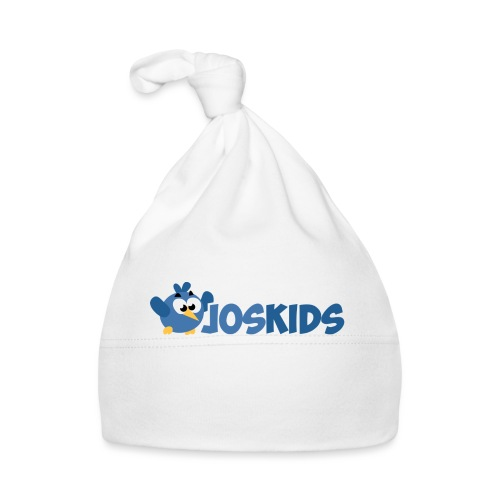 Logo JosKids 3 - Cappellino neonato