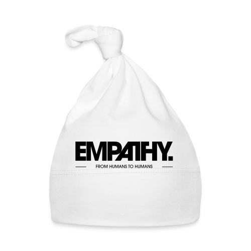 empaty 3 - Czapeczka niemowlęca
