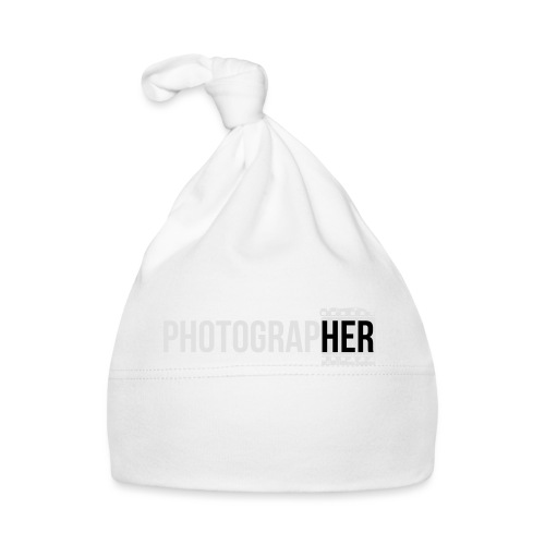 Photographing-her - Baby Cap