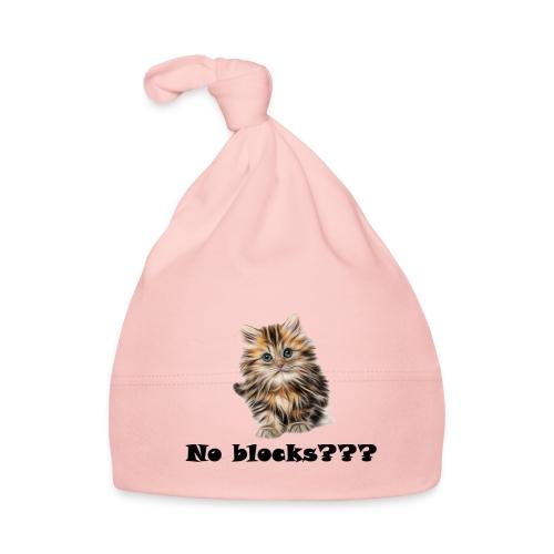 No block kitten - Babys lue