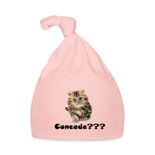 Concede kitty - Babys lue