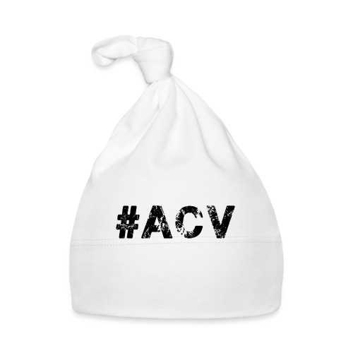 #ACV Logo - Baby Mütze