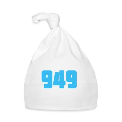 949blue - Baby Mütze