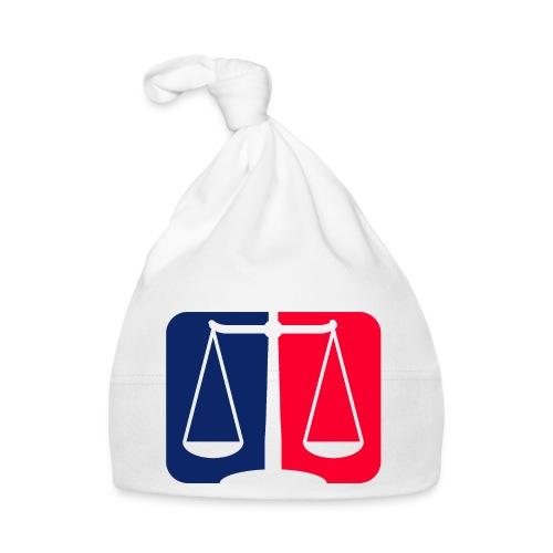 Logo2 - Baby Mütze