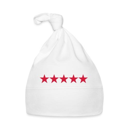Rating stars - Vauvan myssy