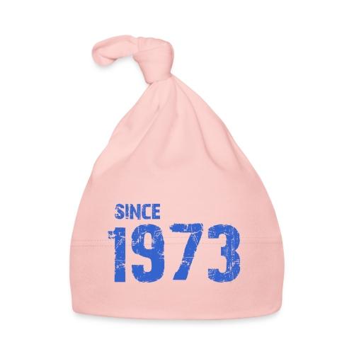 Since 1973 - Muts voor baby's