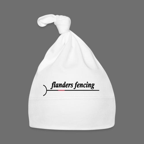 Flanders Fencing - Muts voor baby's